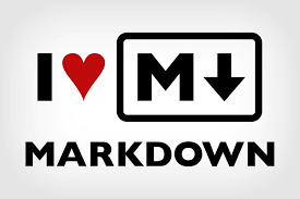 Writing Novels in Markdown Part 1